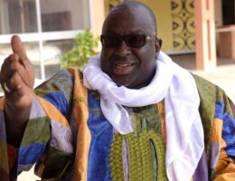 Papa Massata Diack fights back over his corruption conviction in France