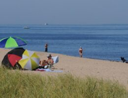 Provincetown's Race Point Beach ranked in top 25 in United States by Trip Advisor