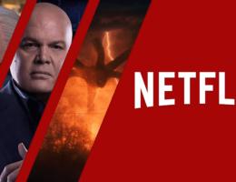 Ranking Netflix's Best Original Series Villains