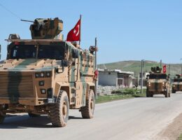 Riskier Turkish adventurism may threaten Middle East and beyond