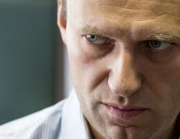 Russia clashes with Germany and West over Navalny poisoning
