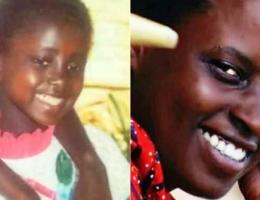 Rwandan genocide orphan's 'miracle' WhatsApp reunion