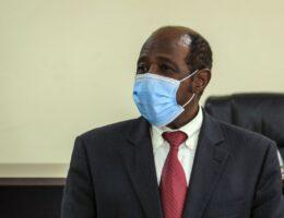 Rwanda's president says 'Hotel Rwanda' hero must stand trial