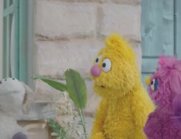 Sesame Workshop brings magic of Muppets to Middle East after $100M MacArthur Foundation winnings