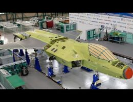 South Korea's Next-Generation Fighter Jet Is Rapidly Taking Shape
