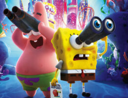 'SpongeBob Movie: Sponge on the Run' Coming to Netflix Internationally in November 2020