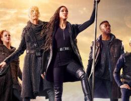 'Star Trek: Discovery' Season 3 Netflix Release Schedule