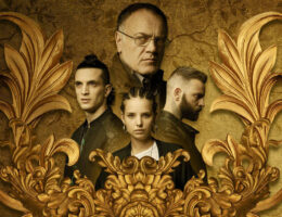 'Suburra: Blood on Rome' Season 3 Coming to Netflix in October 2020
