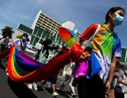 Thailand's same-sex civil partnership law — a rainbow trailblazer?
