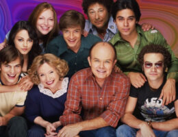 'That 70s Show' Removed From Netflix Globally (September 2020)