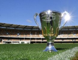 The AFL finals are almost here. These games will decide how they look
