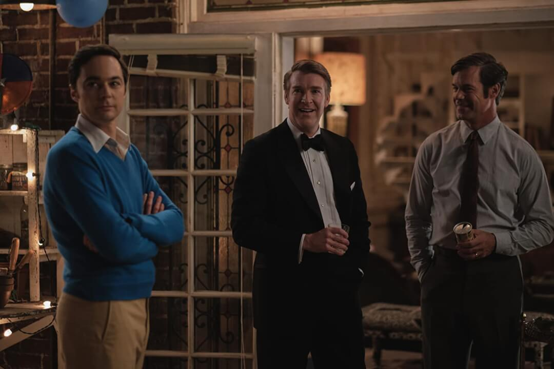 the boys in the band netflix jim parsons