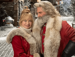 'The Christmas Chronicles 2' is Coming to Netflix in November 2020