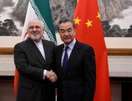 The complexities of China–Iran strategic balancing