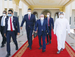 The EU must adapt to the paradigm shift in the Middle East