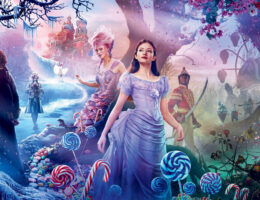 'The Nutcracker and the Four Realms' Leaving Netflix in November 2020