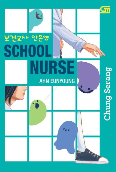 the school nurse files pbook chung serang