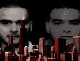 "The story of the ChicagoTwins who double-crossed El Chapo, plus full ""Chapo Trial"" testimony of Pedro on audio"