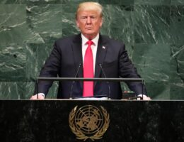 The United States Cant Quit on the UN - Foreign Affairs