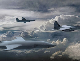 The US Air Force Is Betting Big On Skyborg