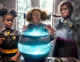'The Worst Witch' Season 4 Coming to Netflix in October 2020