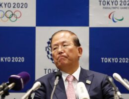 Tokyo Olympics organisers outline plans to protect Games participants from coronavirus