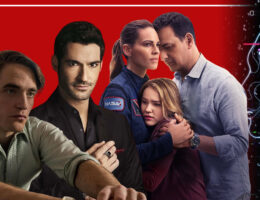 Top 50 Most Watched Movies & TV Series Last Week: September 20th, 2020