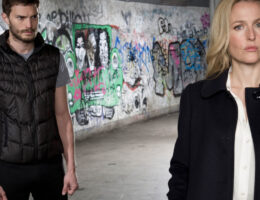 Top TV Shows Like 'The Fall' on Netflix