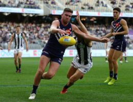 Tough start to 2020 for Dockers, but solid finish shows hope for the future