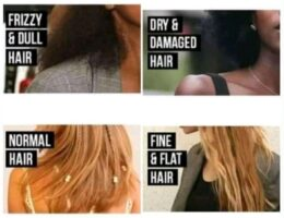 TRESemmé: South African shops pull products after 'racist' hair adverts