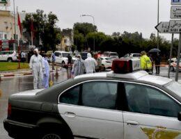 Tunisia: Policeman and three militants dead after 'terrorist' attack