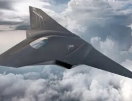 U.S. Air Force Reveals It Has Secretly Designed, Built And Flown At Least One Prototype Of Its Next-Generation Fighter Jet