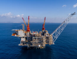 UAE-Israel deal changes the players in the Middle East energy game