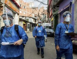 UN assembly approves resolution on dealing with the pandemic