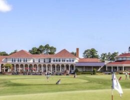 United States Golf Association To Establish Operations In North Carolina