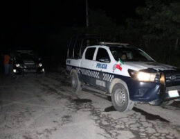 Veracruz: Executions and a confrontation with members of the CJNG leave seven dead