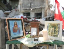 WCC, ACT Alliance, Middle East Council of Churches Appeal for Addressing Needs in Lebanon
