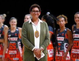 'We're invisible': Indigenous players slam Super Netball's snub of Jemma Mi Mi