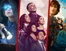 What's Coming to Netflix This Week: September 7th to 13th, 2020