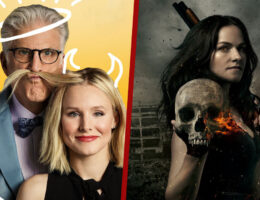 What's New on Netflix This Week & Top 10s: September 27th, 2020