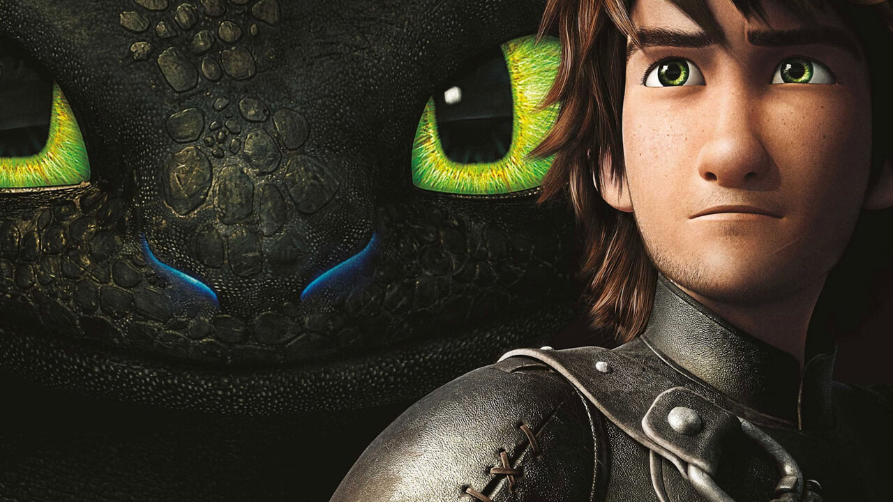 how to train your dragon 2 new on netflix september 11