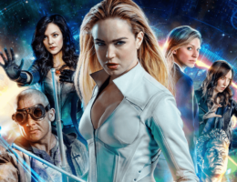 When Will 'DC Legends of Tomorrow' Season 6 be on Netflix?