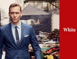 'White Stork' Netflix Limited Series with Tom Hiddleston: What We Know So Far