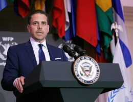 Why Did Hunter Biden Receive A $3.5 Million Wire Transfer From A Russian Billionaire Widow? And Is It A Big Deal?