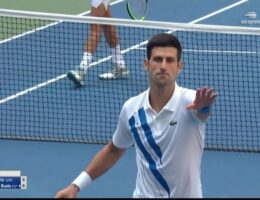 Why officials had no choice but to disqualify Novak Djokovic from US Open