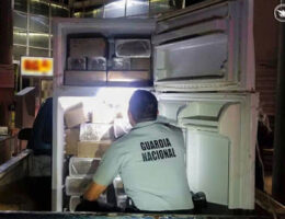 2 American minors detained after large haul of ammunitions' discovered in fridge at Nogales crossing