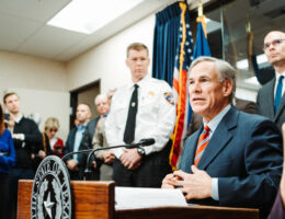 Abbott: Texas is as open as any state in the United States
