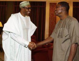 Adeboye advises Buhari, proposes USN ( United States of Nigeria)
