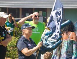 AFL holy grail kicks goals in regional Queensland