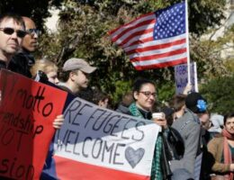 AMERICA/UNITED STATES - Bishops express disappointment: Congress wants to further reduce the number of refugees